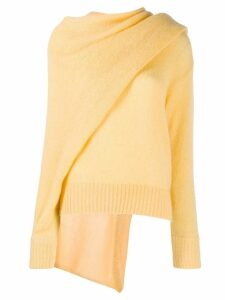 Rejina Pyo Colette sweater - Yellow