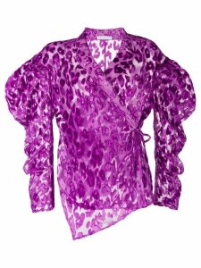 Rejina Pyo Leila blouse - PURPLE