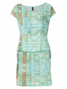 Lygia & Nanny Shiva printed dress - Green