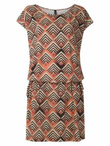 Lygia & Nanny Shiva printed dress - Multicolour