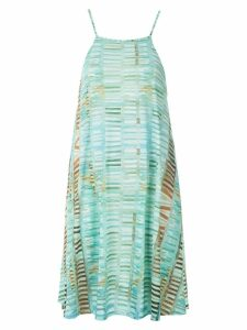 Lygia & Nanny Iris printed dress - Green