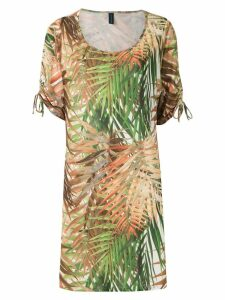 Lygia & Nanny Shiva printed short dress - Multicolour