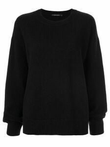 Sofie D'hoore Milla cashmere sweater - Black