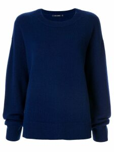 Sofie D'hoore Milla cashmere sweater - Blue