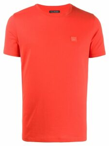Acne Studios Classic T-shirt - Red