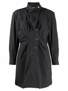 Isabel Marant Étoile 'Linore' Dress - Grey