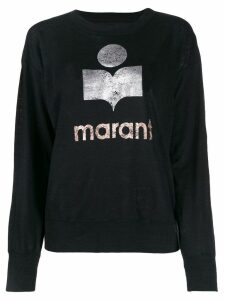 Isabel Marant Étoile Klowia sweater - Black