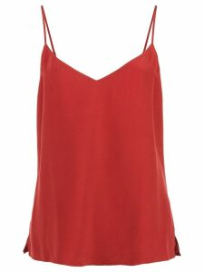 L'agence camisole top - Red