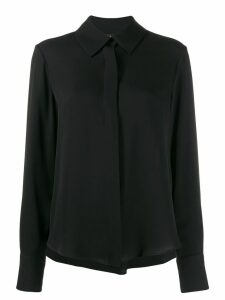 Tom Ford loose-fit shirt - Black