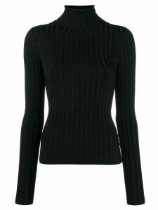 Veronica Beard Nellie turtleneck pullover - Black