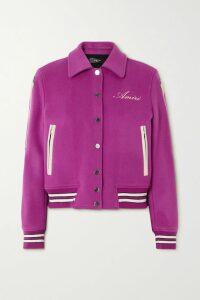 Mes Demoiselles - Mazera Tiered Satin Skirt - Mustard