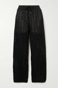 Alex Mill - Jane Mid-rise Straight-leg Jeans - Dark denim