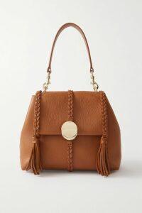 Mes Demoiselles - Howe Metallic Velvet Camisole - Gold
