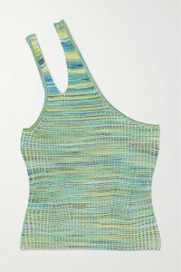 Erdem - Dylanne Floral-print Stretch-jersey Dress - Jade