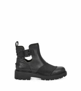 UGG Stockton Boot Womens Boots Black 8