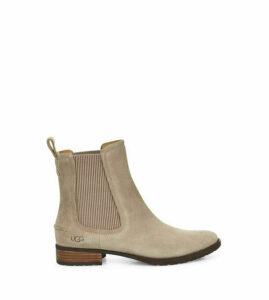 UGG Hillhurst Ii Chelsea Boot Womens Boots Bluff 8