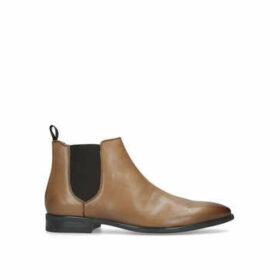 Aldo Vocien Chelsea Boot - Tan Chelsea Boots