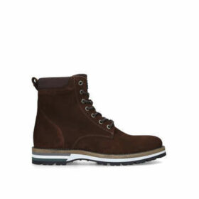 Kurt Geiger London Berry Boot - Brown Ankle Boots
