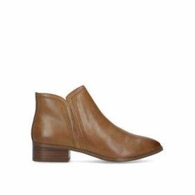 Aldo Kaicien - Tan Ankle Boots
