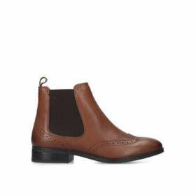 Aldo Alaeria - Tan Ankle Boots