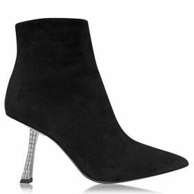 Giuseppe Zanotti Farrah Fancy Boots