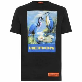 Heron Preston Permanent T Shirt