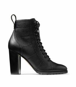 Cruz 95 Leather Boots