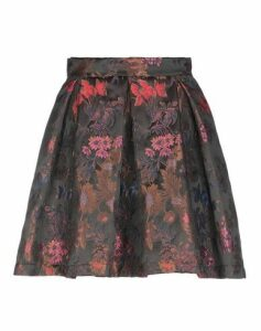SOUVENIR SKIRTS Knee length skirts Women on YOOX.COM