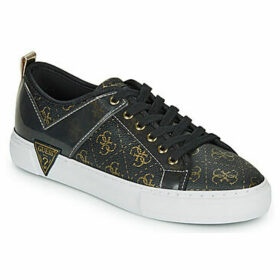 Guess  GOLDYN  women's Shoes (Trainers) in Black