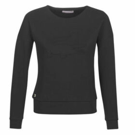 Lacoste  SF7917  women's Sweatshirt in Black