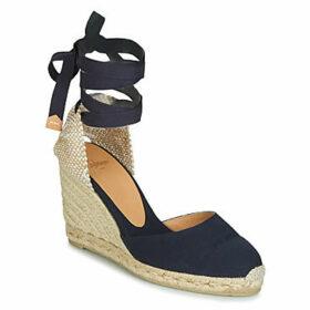 Castaner  CARINA  women's Sandals in Blue