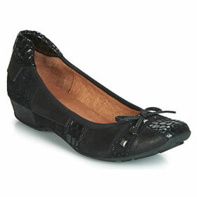 Mam'Zelle  FORLA  women's Shoes (Pumps / Ballerinas) in Black