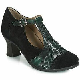 Casta  APRAZ  women's Court Shoes in Black