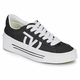 Vans  SID NI  women's Shoes (Trainers) in Black