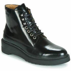 Kickers  ADHEMAR  women's Mid Boots in Black