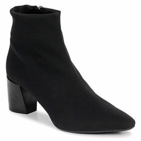 Peter Kaiser  MAIRIN  women's Low Ankle Boots in Black