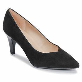 Unisa  KEALA  women's Court Shoes in Black