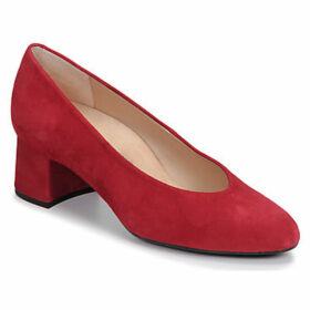 Unisa  LOREAL  women's Court Shoes in Red