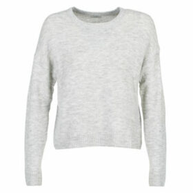JDY  JDYCREA  women's Sweater in Grey