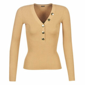 Guess  DEBORA  women's Sweater in Beige