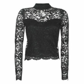 Guess  GLADYS  women's Blouse in Black