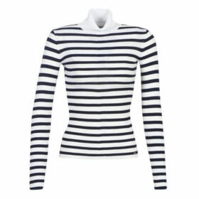 Morgan  MENTI  women's Sweater in White