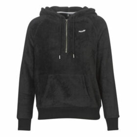 Volcom  SNUGZ N HUGZ HOODIE  women's Sweatshirt in Black