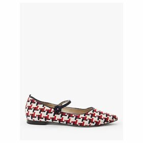 Boden Hallie Embellished Pointed Toe Flats