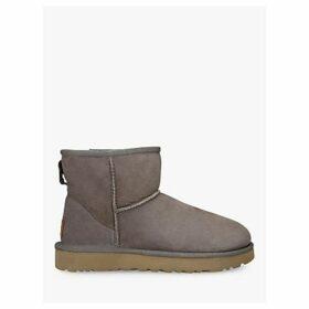 UGG Classic II Mini Sheepskin Ankle Boots
