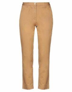MASSIMO ALBA TROUSERS Casual trousers Women on YOOX.COM