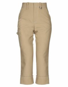 CHLOÉ TROUSERS 3/4-length trousers Women on YOOX.COM