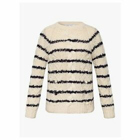 Gerard Darel Summer Wool Jumper, Ecru
