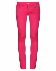 FORNARINA TROUSERS Casual trousers Women on YOOX.COM