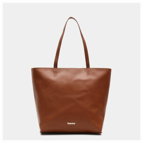 Timberland Rosecliff Tote Bag For Women In Brown Brown, Size ONE